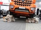 Targi maszyn budowlanych Kielce 2016